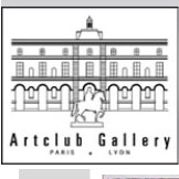 Artclub Gallery  Paris