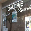 Galerie Claire M. Laurin