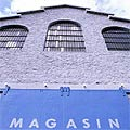 MAGASIN - Centre National d'Art Contemporain