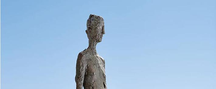 ANTIBES : EXPOSITION GERMAIN RICHIER