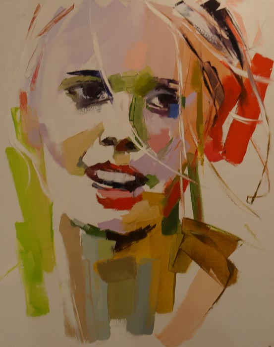 Saebs Salon Des Artistes Elbeuf Boucle De Seine